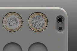 Coins Keeper Case
