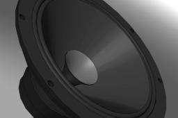12inch speaker