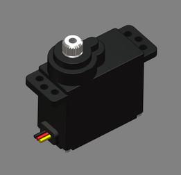 Micro Servo  HiTEC HS-5065MG