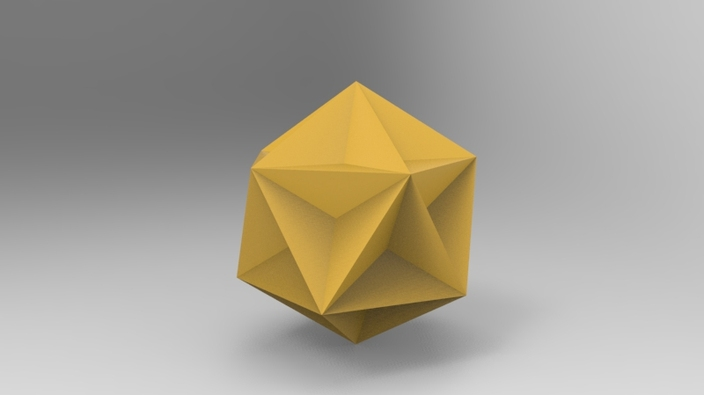 Great Dodecahedron