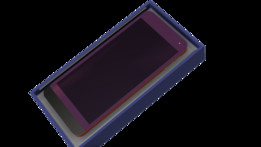 telefonny ultraviolet dizinfektor