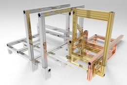 Mesuring stand X231/T1