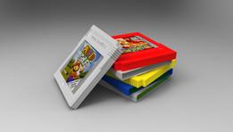 Gameboy Game Cartridge