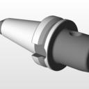 hsd es 929 spindle   3D CAD Model Library   GrabCAD