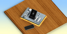 Carus Charge Dock Suite