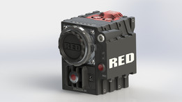 Red Epic Dragon 6K Camera