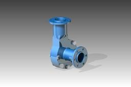 Simple Water Pump