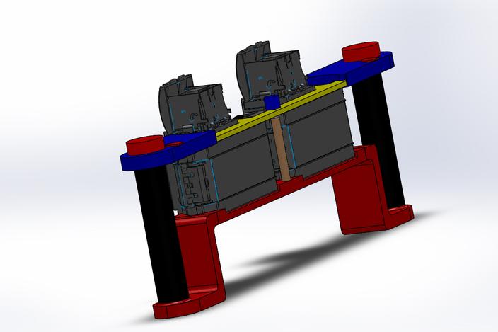 lomography 3d holder