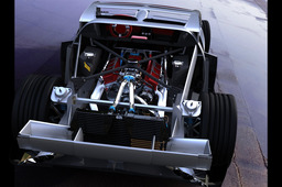 V8 installed in my Supercar