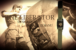 WoodChip Design - THE LIBERATOR