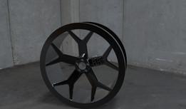 Rim / wheel / Jant