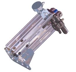 Linear Press Cylinder    GC Challenge Update