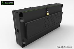Rabaconda Pro Mobile Workbench