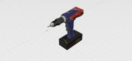 Mini carving Drill