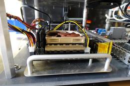 DIN Mounted Embedded Computer System 12V