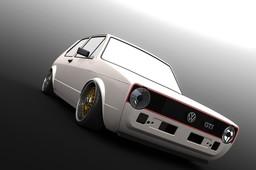 Rim BBS RS
