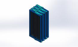 scissor-lift - Recent models | 3D CAD Model Collection