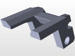 glock - Recent models   3D CAD Model Collection   GrabCAD