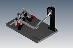 WELDING JIG for BRAKE PEDAL 2nd process