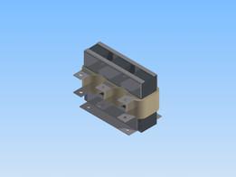 Circutor RBX-25-400 Filter (%x Series)