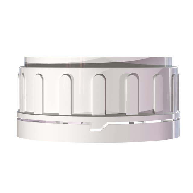 Bottle cap diameter 72 mm | 3D CAD Model Library | GrabCAD