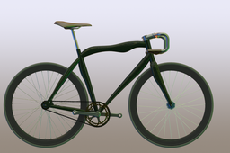 Bicycle project