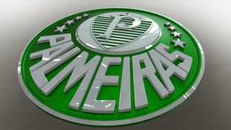 Escudo Sociedade Esportiva Palmeiras - Avanti