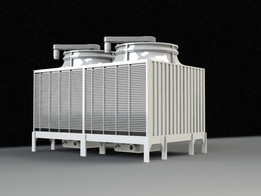 Amcot LRC-H 450 Cooling Tower