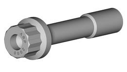 ARP 2000 5/16-24 Connecting Rod Bolt; edit: MaxSpeeding Rod