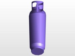Gas Tank 1