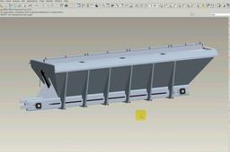Automating a Spreader Design