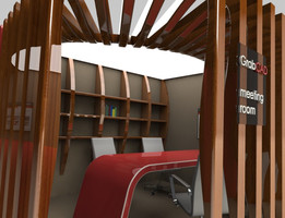 GrabCAD meeting room