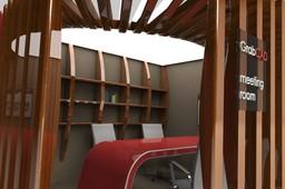 GrabCAD meeting room