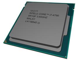 i7-4790 CPU