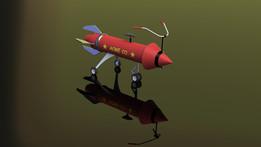 Rocket ACME