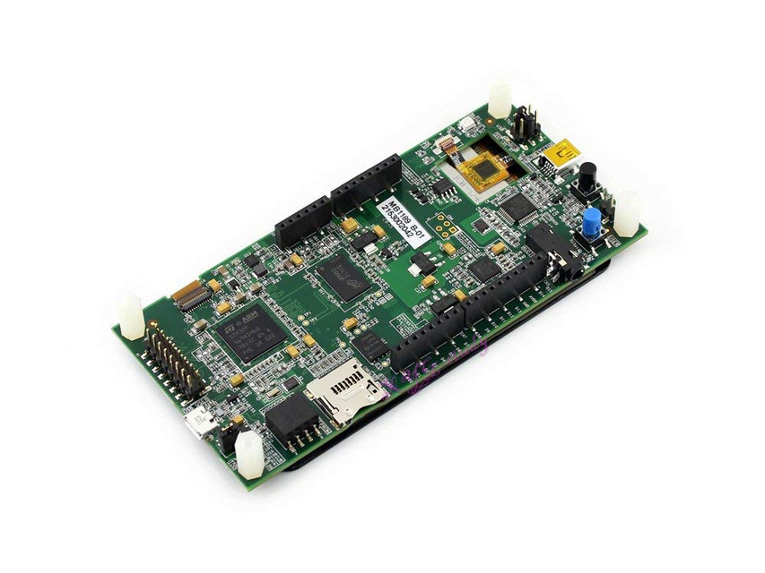 STM32 F469 Discovery Kit MCU TOUCH DISPLAY | 3D CAD Model