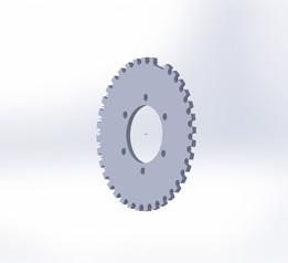 triggerwheel rover-tvr-v8