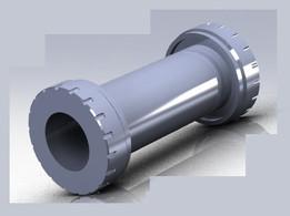 outer bottom bracket hollowtech II
