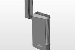Colibri Voyager LI400D004 Cigar Lighter