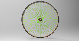 16inch Bicycle tire