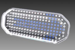 VELODROOM MATRIX LED
