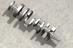 Chevy Crankshaft