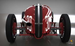 Alfa Romeo P2- 1933