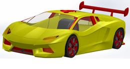 RS car