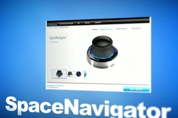 SpaceNavigator - 3Dconnexion