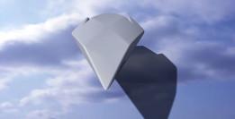 Invisible Flight