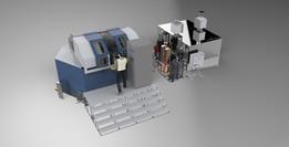 ECM machine tool_2013