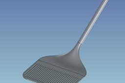 Simpel shovel