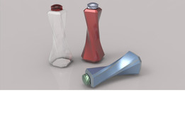 Bottle Design 1
