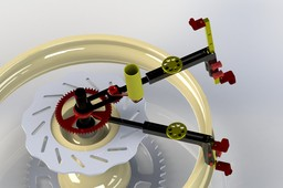 Dirtbike Tire Changing Tool Challenge Engineering